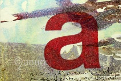 Colección Letras